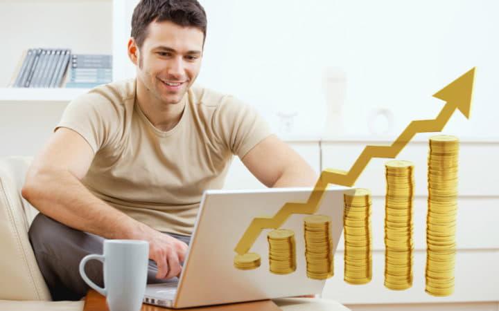 Стабильный пассивный доход на хостинг-партнёрках